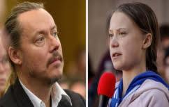 ΝΕΑ ΕΙΔΗΣΕΙΣ (BBC: Γιατί ο πατέρας της Γκρέτα Τούνμπεργκ «ανησυχεί πολύ για την κόρη του»)