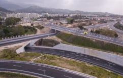 ΝΕΑ ΕΙΔΗΣΕΙΣ (Ολυμπία Οδός: Εργασίες αποκατάστασης στη γέφυρα Β601 της Περιμετρικής Πατρών)