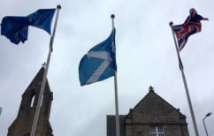 ΝΕΑ ΕΙΔΗΣΕΙΣ (Ευρωβουλή: Η Σκωτία θα μπορούσε να επιστρέψει στην ΕΕ αν γινόταν ανεξάρτητο κράτος)