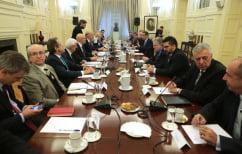 ΝΕΑ ΕΙΔΗΣΕΙΣ (Εθνική συναίνεση στην Ελλάδα για την αντιμετώπιση της προκλητικότητας των Τούρκων: Θετική, αλλά αυτό δεν φτάνει)