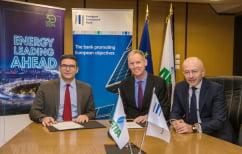 ΝΕΑ ΕΙΔΗΣΕΙΣ (Συμφωνία ΔΕΠΑ – ΕΤΕπ για κατασκευή του πρώτου πλοίου τροφοδοσίας LNG για ναυτιλιακή χρήση)