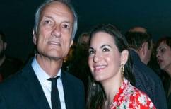 ΝΕΑ ΕΙΔΗΣΕΙΣ (Όλγα Κεφαλογιάννη: Τίτλοι τέλους στον γάμο της με τον Μάνο Πενθερουδάκη)