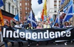 ΝΕΑ ΕΙΔΗΣΕΙΣ (Το Brexit ανοίγει και πάλι το θέμα της ανεξαρτησίας της Σκωτίας)