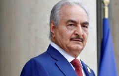 ΝΕΑ ΕΙΔΗΣΕΙΣ (Λιβύη: Οι δυνάμεις του Χαφτάρ ανακοίνωσαν κατάπαυση του πυρός)