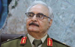 ΝΕΑ ΕΙΔΗΣΕΙΣ (Λιβύη: Ο Χάφταρ έφυγε από τη Μόσχα χωρίς να υπογράψει εκεχειρία ~ Άρχισαν ξανά οι εχθροπραξίες στην Τρίπολη)