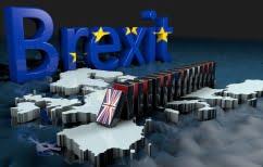 ΝΕΑ ΕΙΔΗΣΕΙΣ (Brexit: Πάνω από 400 χρηματοοικονομικές εταιρίες μετέφεραν τις δραστηριότητες στην ΕΕ)