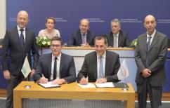 ΝΕΑ ΕΙΔΗΣΕΙΣ (Συμφωνία ΔΕΠΑ-Energean: Ανοίγεται ο δρόμος για εμπορική αξιοποίηση του EastMed)