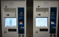 ΝΕΑ ΕΙΔΗΣΕΙΣ (ΟΑΣΑ: Έρχονται τα «έξυπνα» εκδοτήρια ~ Αγορά εισιτηρίου από κινητό και πληρωμή με κάρτα)