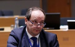 ΝΕΑ ΕΙΔΗΣΕΙΣ (Παραιτήθηκε ο Πρόεδρος της Ομάδας Εργασίας του Eurogroup)