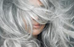 ΝΕΑ ΕΙΔΗΣΕΙΣ (Έρευνα: Ναι, τα μαλλιά γκριζάρουν από το στρες κι αυτός είναι ο λόγος)