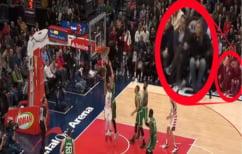 ΝΕΑ ΕΙΔΗΣΕΙΣ (Μητσοτάκης: Είδε αγώνα NBA μαζί με τη Μαρέβα (βίντεο))