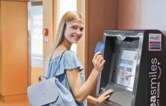 ΝΕΑ ΕΙΔΗΣΕΙΣ (Η Attica Group με τα Seasmiles Kiosks, εφαρμόζει πρωτοποριακή τεχνολογία για το πρόγραμμα πιστότητας του Ομίλου)