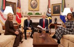 ΝΕΑ ΕΙΔΗΣΕΙΣ (Τι κέρδισε και τι δεν έχασε ο Κυριάκος Μητσοτάκης από τη συνάντησή του με τον Τραμπ)