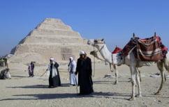 ΝΕΑ ΕΙΔΗΣΕΙΣ (Αίγυπτος: Το 2020, θα ανοίξει για πρώτη φορά η κλιμακωτή Πυραμίδα του Ζοζέρ)