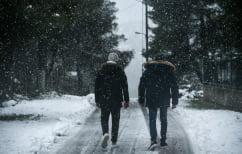 ΝΕΑ ΕΙΔΗΣΕΙΣ (Ποια σχολεία θα παραμείνουν κλειστά – Λόγω χιονόπτωσης και παγετού)