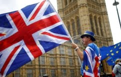 ΝΕΑ ΕΙΔΗΣΕΙΣ (Brexit:Το Λονδίνο επιδιώκει συμφωνία ελευθέρου εμπορίου «μεταξύ ίσων» με ΕΕ)