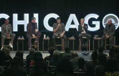 ΝΕΑ ΕΙΔΗΣΕΙΣ (Όταν ο Ομπάμα συνάντησε τον Αντετοκούνμπο ~Η συζήτησή τους στο Σικάγο)