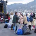 ΝΕΑ ΕΙΔΗΣΕΙΣ (Αυξήθηκαν κατακόρυφα οι αιτήσεις για παροχή ασύλου στην ΕΕ)