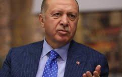 ΝΕΑ ΕΙΔΗΣΕΙΣ (Ερντογάν: Πρώτα ο Αλλάχ! Θα νικήσουμε σε Συρία, Λιβύη, Μεσόγειο)
