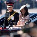 ΝΕΑ ΕΙΔΗΣΕΙΣ (Meghan & Harry περνούν στην αντεπίθεση: η λέξη royal δεν ανήκει στη βασίλισσα)