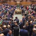 ΝΕΑ ΕΙΔΗΣΕΙΣ (Διαφωνίες με ΕΕ και απειλή για 'no deal' στη διαπραγματευτική εντολή Λονδίνου)
