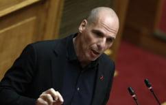 ΝΕΑ ΕΙΔΗΣΕΙΣ (Γιάνης Βαρουφάκης: «Θα δημοσιοποιήσω τις ηχογραφήσεις για το Eurogroup -Ηταν νόμιμες»)