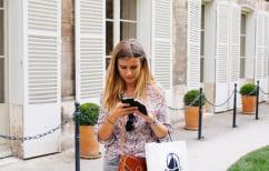 ΝΕΑ ΕΙΔΗΣΕΙΣ (Έρευνα: Το γράψιμο μηνυμάτων στο κινητό είναι ό,τι χειρότερο για την ασφάλεια των πεζών)
