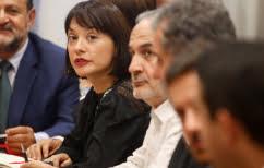 ΝΕΑ ΕΙΔΗΣΕΙΣ (Σκληρή επιστολή της Νάντιας Γιαννακοπούλου στη Γεννηματά -Ζητάει εξηγήσεις για τη «συμπόρευση με τον ΣΥΡΙΖΑ»)