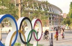 ΝΕΑ ΕΙΔΗΣΕΙΣ (Ολυμπιακοί αγώνες: «Δύσκολα το Τόκιο θα τους φιλοξενήσει χωρίς το εμβόλιο»)