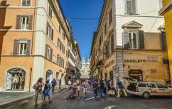ΝΕΑ ΕΙΔΗΣΕΙΣ (Ρώμη και Παρίσι απαγορεύουν πλέον την κυκλοφορία ρυπογόνων πετρελαιοκίνητων οχημάτων)