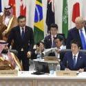 ΝΕΑ ΕΙΔΗΣΕΙΣ (G20: Σταθεροποιείται η παγκόσμια οικονομία)