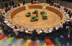 ΝΕΑ ΕΙΔΗΣΕΙΣ (Σύνοδος Κορυφής: Ξενύχτησαν και τσακώθηκαν για τη μοιρασιά του 1,1 τρισ. ευρώ)