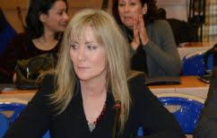 ΝΕΑ ΕΙΔΗΣΕΙΣ (Υπόθεση Novartis: Αρνήθηκε η Τουλουπάκη να προσέλθει στην προανακριτική)