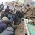 ΝΕΑ ΕΙΔΗΣΕΙΣ («Ξύπνησε» ο εφιάλτης στην Τουρκία με νέο ισχυρό σεισμό 5,9 Ρίχτερ: 9 νεκροί, 37 τραυματίες [βίντεο])
