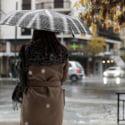 ΝΕΑ ΕΙΔΗΣΕΙΣ (Καιρός: Αφρικανική σκόνη και βροχές)
