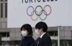ΝΕΑ ΕΙΔΗΣΕΙΣ (Ολυμπιακοί Αγώνες: Στις 23 Ιουλίου 2021 θα ανοίξει η αυλαία στο Τόκιο)