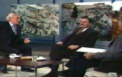 ΝΕΑ ΕΙΔΗΣΕΙΣ (Τι έμαθα βλέποντας τη συνέντευξη των Γλέζου-Σάντα στον Φρέντυ Γερμανό)