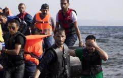 ΝΕΑ ΕΙΔΗΣΕΙΣ (Ανατολικό Αιγαίο: 73 πρόσφυγες και μετανάστες αποβιβάστηκαν το τελευταίο 24ωρ)