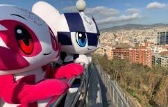 ΝΕΑ ΕΙΔΗΣΕΙΣ (Κοροναϊός: «Κανονικά οι Ολυμπιακοί Αγώνες στο Τόκιο»)