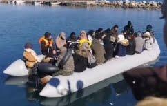 ΝΕΑ ΕΙΔΗΣΕΙΣ (Λέσβος: Κάτοικοι εμποδίζουν πρόσφυγες να αποβιβαστούν – προπηλάκισαν δημοσιογράφους)