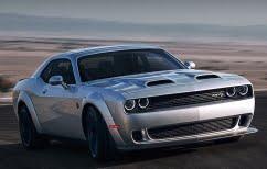 ΝΕΑ ΕΙΔΗΣΕΙΣ (Ετοιμάζονται οι διάδοχοι των Dodge Challenger/Charger)