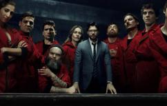 ΝΕΑ ΕΙΔΗΣΕΙΣ (Netflix: «Επιστρέφει» το «La Casa de Papel» ~ Πότε κάνει πρεμιέρα ο τέταρτος κύκλος)