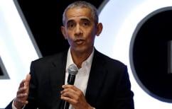 ΝΕΑ ΕΙΔΗΣΕΙΣ (Ο Μπάρακ Ομπάμα συνιστά ψυχραιμία για τον κορωνοϊό -«Αφήστε τις μάσκες στους ειδικούς»)