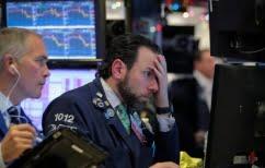 ΝΕΑ ΕΙΔΗΣΕΙΣ (Financial Times: Ριμπάουντ 1.200 μονάδων για τον Dow Jones ενόψει πακέτου τόνωσης)