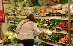 ΝΕΑ ΕΙΔΗΣΕΙΣ (Κίνδυνος ανατιμήσεων σε τρόφιμα – Μπαράζ ελέγχων από την Επιτροπή Ανταγωνισμού)