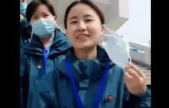 ΝΕΑ ΕΙΔΗΣΕΙΣ (Ελπίδα από την Κίνα: Κανένας θάνατος  για πρώτη φορά αφότου ξέσπασε η πανδημία)