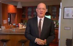 ΝΕΑ ΕΙΔΗΣΕΙΣ (Ο Τομ Χανκς παρουσίασε το Saturday Night Live… από την κουζίνα του σπιτιού του)
