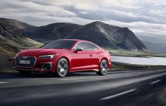 ΝΕΑ ΕΙΔΗΣΕΙΣ (Στην αγορά το ανανεωμένο Audi A5 – Δείτε όλες τις τιμές)