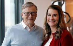 ΝΕΑ ΕΙΔΗΣΕΙΣ (Μπιλ και Μελίντα Γκέιτς: Αποθήκευαν τρόφιμα στο υπόγειο σε περίπτωση πανδημίας)
