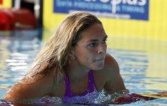 ΝΕΑ ΕΙΔΗΣΕΙΣ (Ολυμπιονίκης κολυμβήτρια από τη Ρωσία έγινε viral -«Κολυμπάει» στον πάγκο της κουζίνας [βίντεο])